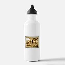 Medieval Beekeepers Water Bottle