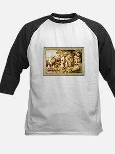 Medieval Beekeepers Tee