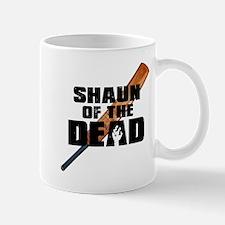 Shaun of the Dead Mug