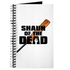 Shaun of the Dead Journal