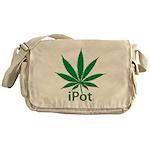 iPot Messenger Bag