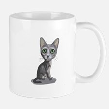 Cartoon Korat Mug