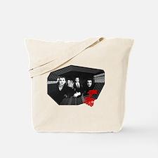 Happy Zombies Tote Bag