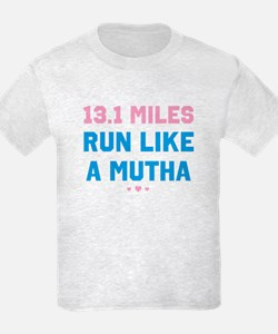 "13.1 Mutha ""FUN SIZE"" Light T-Shirt"