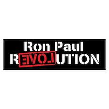 Ron Paul 2012 Bumper Bumper Sticker
