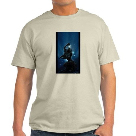 Light Up The Night Light T-Shirt
