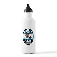 Michigan Beer Label 6 Water Bottle