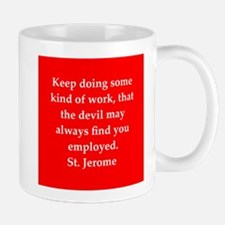 Saint Jerome Mug