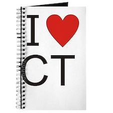 Cute Ct Journal