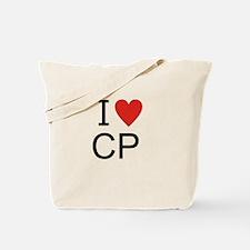 Cute Cp Tote Bag