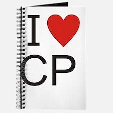 Cute Cp Journal