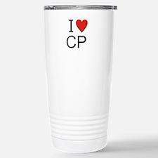 Cute Cp Travel Mug