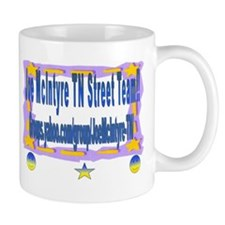 Mug (TN Street Team Logo)
