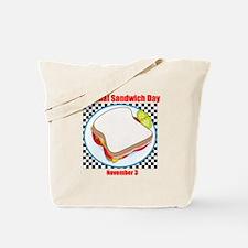 Sandwich Tote Bag