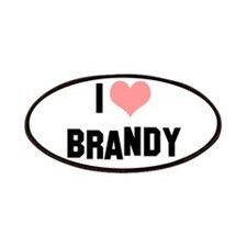 I heart Brandy Patches