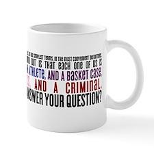 endquote Mugs