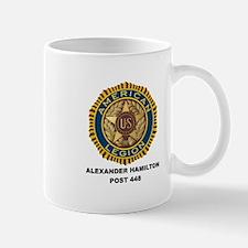 Post 448 mug (no back)