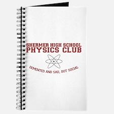Physics Club Journal