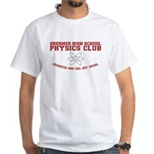 Physics Club Shirt