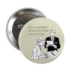 Birthday Reminder 2.25
