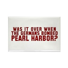 pearlharbor Magnets