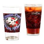CPKM Drinking Glass