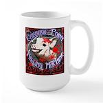 CPKM Large Mug