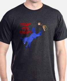 Fight the Right! T-Shirt