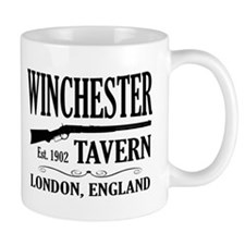 Winchester Tavern Shaun of the Dead Mug