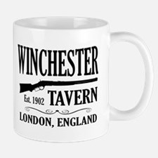 Winchester Tavern Shaun of the Dead Small Small Mug