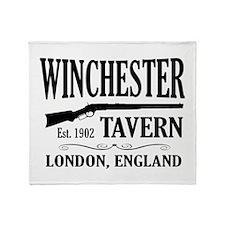 Winchester Tavern Shaun of the Dead Stadium Blank