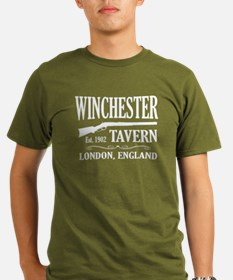 Winchester Tavern Shaun of the Dead T-Shirt