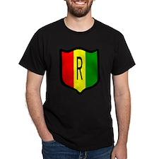 Cute Coat of arms of rwanda T-Shirt