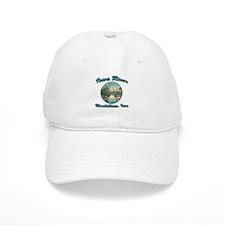 Iowa River Baseball Cap