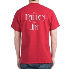 FA Jim Standard Fit T-Shirt