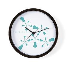 Bluegrass Wall Clock