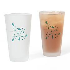 Bluegrass Drinking Glass