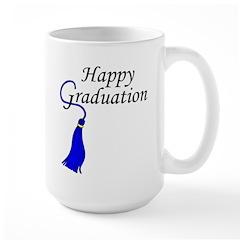 happy graduation Mug