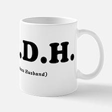 I.L.M.D.H. Mug