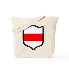 Cute Belarus Tote Bag