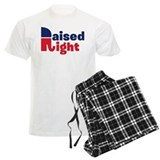 Politics Men's Light Pajamas