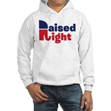 Raised Right Jumper Hoody