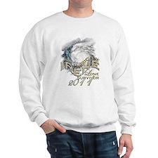 Hurricane Irene Survivor - Sweatshirt