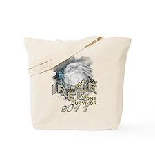 Hurricane Irene Survivor - Tote Bag