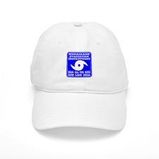 Hurricane Evacuation Baseball Cap
