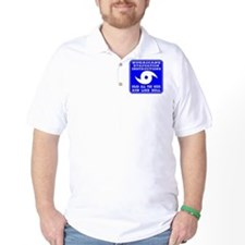 Hurricane Evacuation T-Shirt