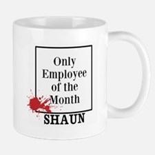 Only employee of the month Mug