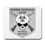 Zombie Response Team: Witchita Division Mousepad