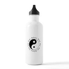 Balance Yin Yang Water Bottle