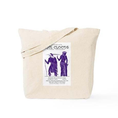 Greek Play 2006: CLOUDS Tote Bag